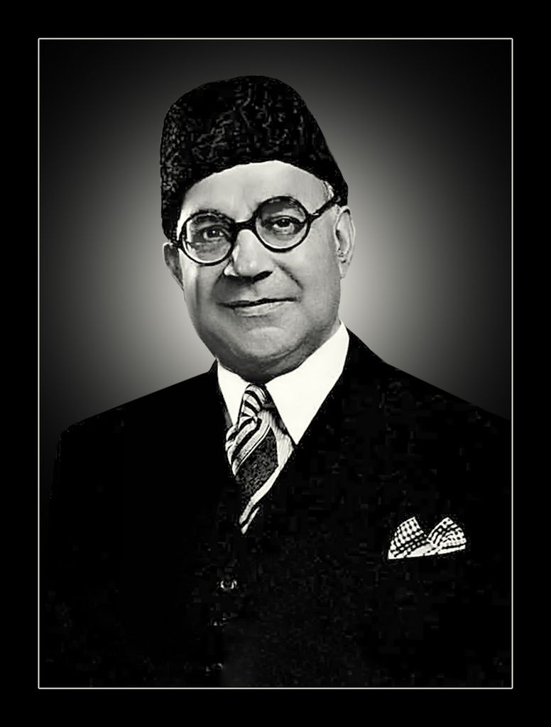 Liaquat Ali Khan First Prime Minister of Pakistan